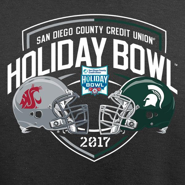2017 Holiday Bowl