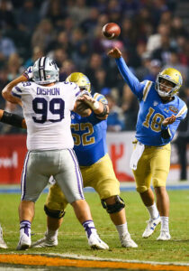 UCLA Loses To Kansas State In Predictable Fashion