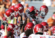 Defense is Key for Sooners Success in 2018