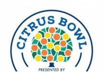 2018 Citrus Bowl