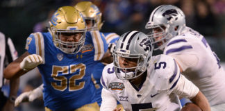 UCLA Loses To Kansas State