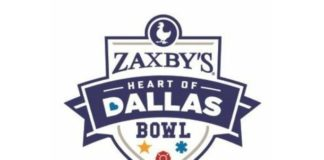 Zaxby's Heart of Dallas Bowl Preview