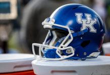 Justin Rogers Chooses Kentucky