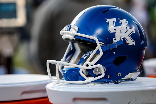 Kentucky Wildcats 2019 Recruiting Profile Jared Casey