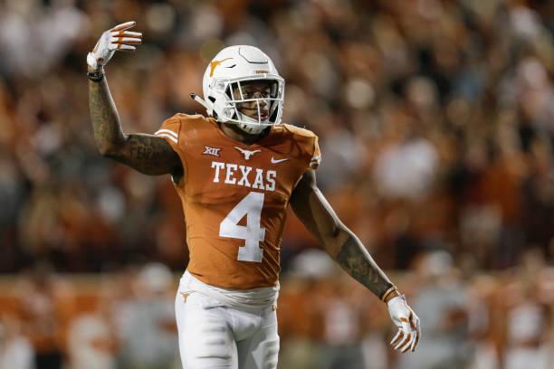 reputable site fdc75 f3fe9 DeShon Elliott 2018 NFL Draft Profile - Last Word on College ...