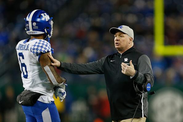Kentucky's Greatest Football Win
