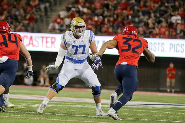 Kolton Miller 2018 NFL Draft Profile