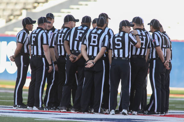 College Football Rule Changes