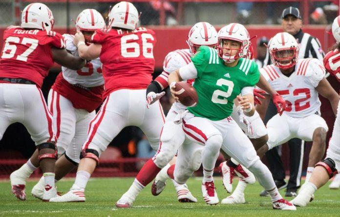 Nebraska Favored In The Big Ten West