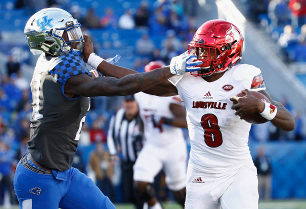 The Most Memorable Kentucky Versus Louisville Football Games
