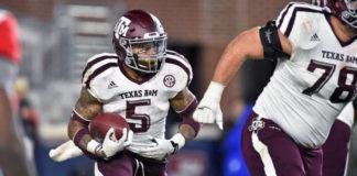 SEC West Potential Stars