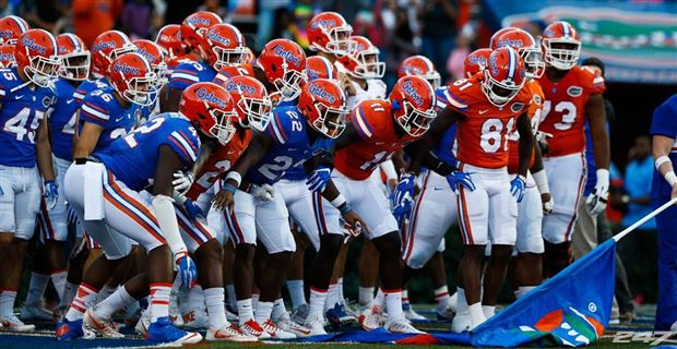 Three Breakout Players on the Florida Offense
