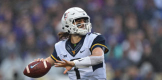 bold prediction number one for the West Virginia Mountaineers
