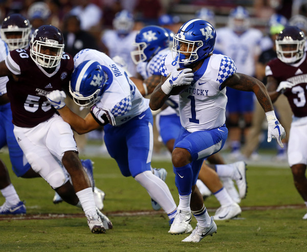 Four Potential Breakout Kentucky Wildcats For 2018