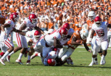 Defense is Key for Oklahoma Sooners Success in 2018