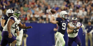 A Glimpse at the Penn State Offense