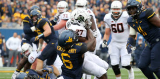 Five Bold Predictions for the Mountaineers