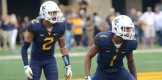 WVU's 5 Biggest Defensive Surprises