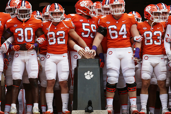 Reloaded: Clemson Tigers 2018 Schedule Analysis