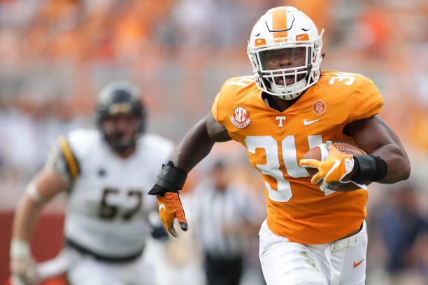 Tennessee Vols Game Grades ETSU