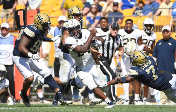 Fast Analysis: Georgia Tech vs Pittsburgh