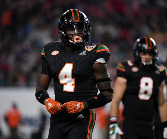 Miami Hurricanes Sophomores Stealing The Show