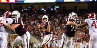 College Football Preview-Week 4; Reversal Of Fortune