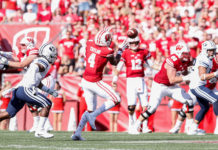 Wisconsin Football: Post BYU Upset