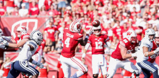 Wisconsin Football: Post BYU Upset