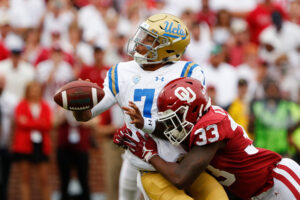 UCLA Has No Answers In Oklahoma
