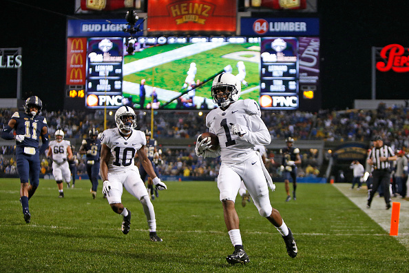 Penn State Football's Young Playmakers