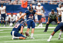 UTSA: Special Teams Powerhouse