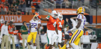 all hope is not lost for the Miami Hurricanes