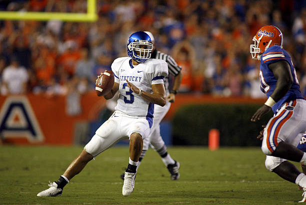 Ranking Kentucky's Most Heartbreaking Losses To Florida