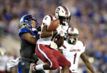 Three Takeaways From Kentucky's Win Over South Carolina