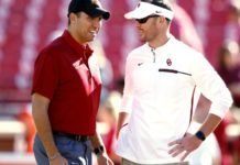 Lincoln Riley and Matt Campbell Are Winning Beyond Their Years