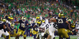 Grading The Michigan Wolverines