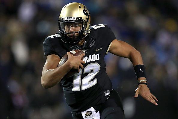UCLA Tailspin Continues In Colorado