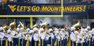 Mountaineers' early-season recruiting efforts