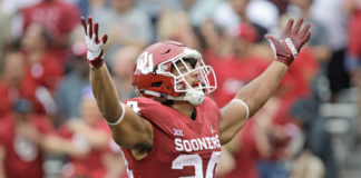 Rodney Anderson Injury Raises Running Back Depth Concerns