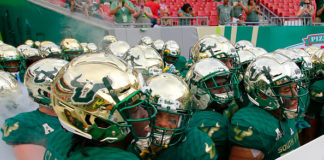 Know Your Opponent: South Florida Bulls