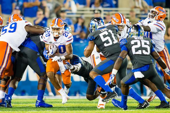 Florida Gators vs. Kentucky Wildcats Preview