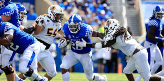 Four Keys To A Kentucky Victory Over Mississippi State