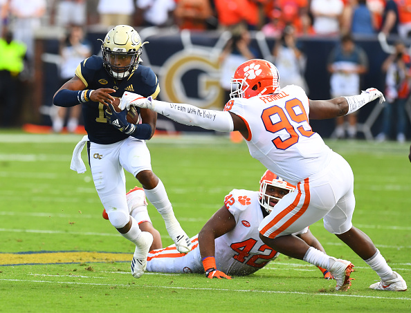 Will Georgia Tech Finish Bowl Eligible?