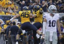 Mountaineers Are Perfecting The Art Of Celebration