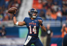UTSA's quarterback situation