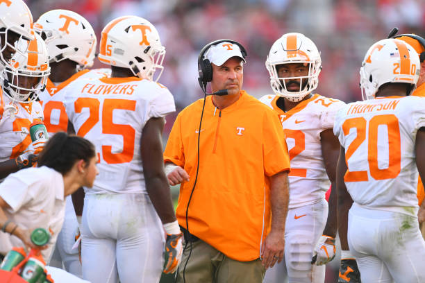 Tennessee's Most Important Game