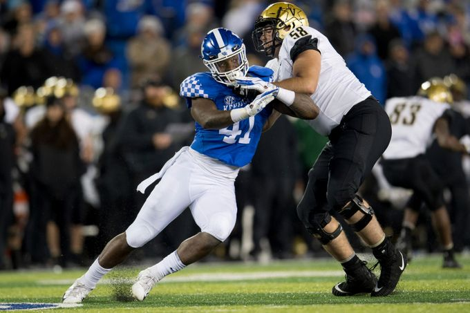 What We Learned From Kentucky's Win Over Vanderbilt