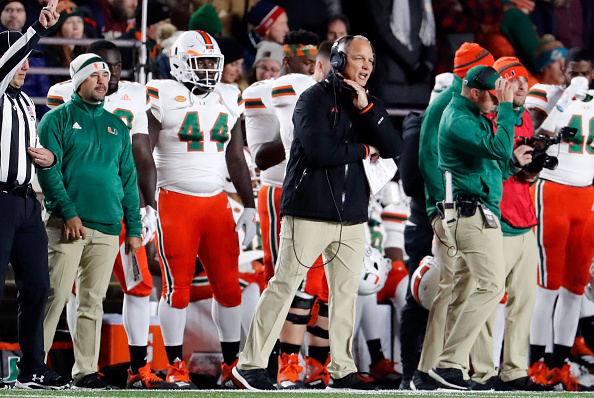 How Miami Can Salvage The Rest Of The Season