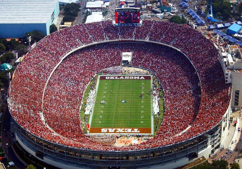 2021 Week Six College Football Watch Guide